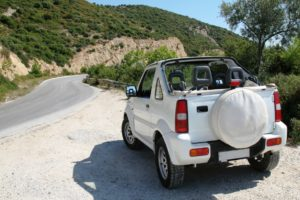 Jak do Řecka autem? #Dovolená