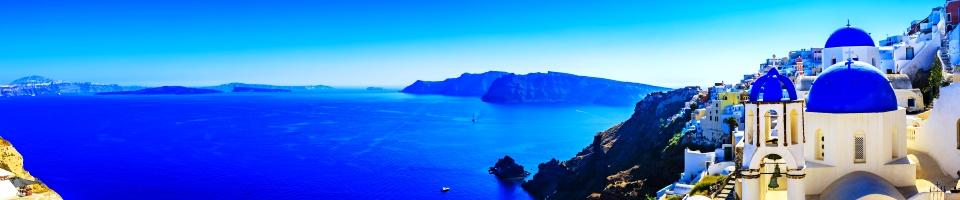 Přehledný průvodce Řeckem #Cestování